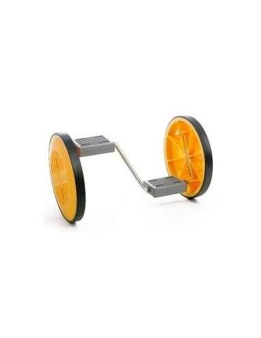 Fun Wheels de 2 ruedas