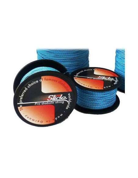 Rotllo de corda Slider -25m