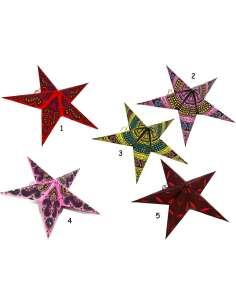 Lampara Estrella