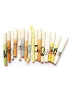 Filtros de Cerámica (para fumadores)