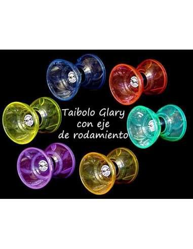Diábolo Taibolo Glary - Rodamiento