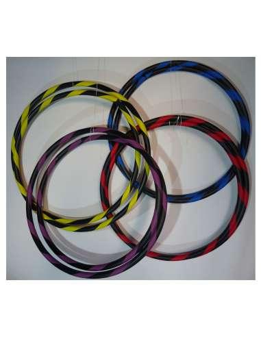 Hula-Hoop plegable