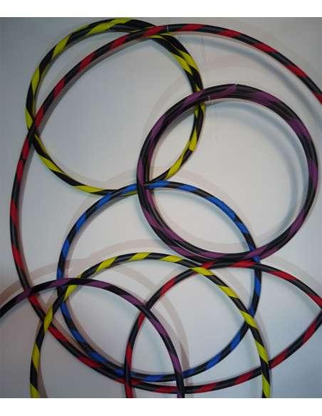 Hula Hoop plegable