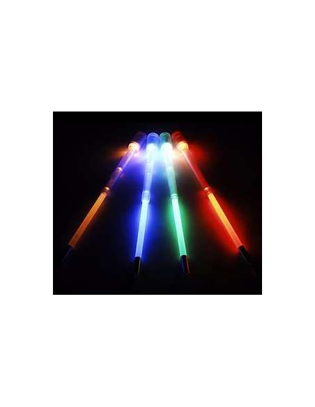 Palos Energy Luminosos -Mr Babache