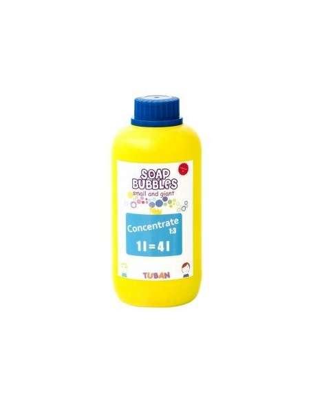 Liquid Bombolles Concentrat -Tuban
