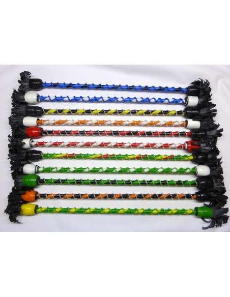 Pals Xinesos amb cable. Ideals per principiants