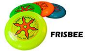 Frisbees de bona qualitat
