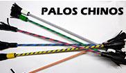 Descubre toda nuestra variedad en Palos Chinos/ Devil Stick.